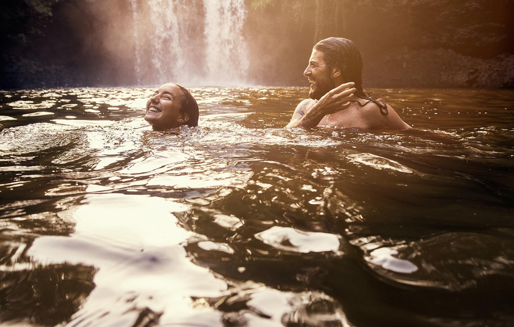 Puaa Kaa Waterfall