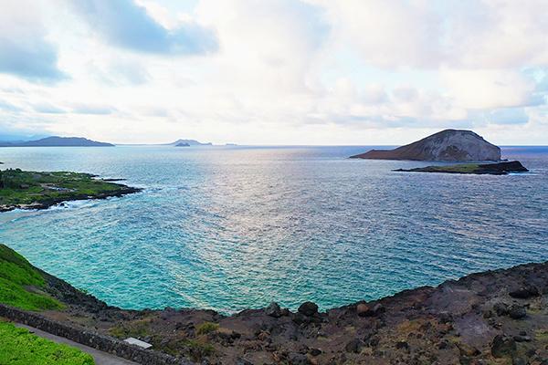 Makapu'u Point Lookout