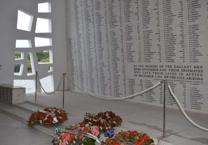 Read more about the article WALL OF NAMES