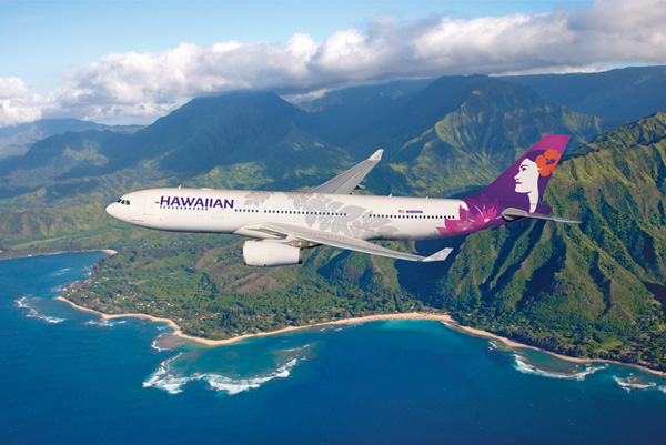 ROUNDTRIP AIRFARE FROM MAUI